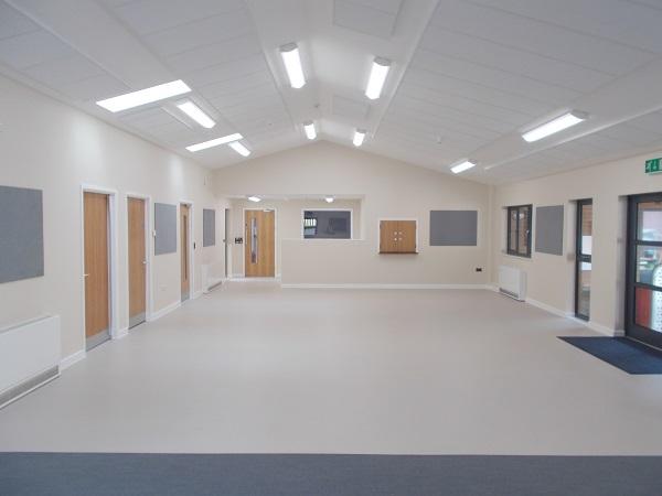 Brock House Childrens Centre