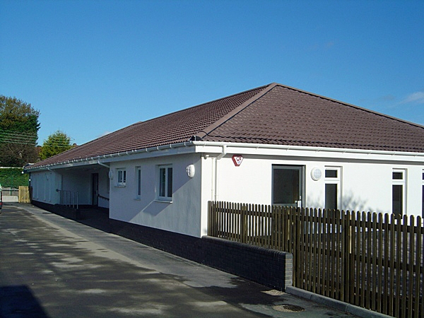 Sticklepath School Barnstaple