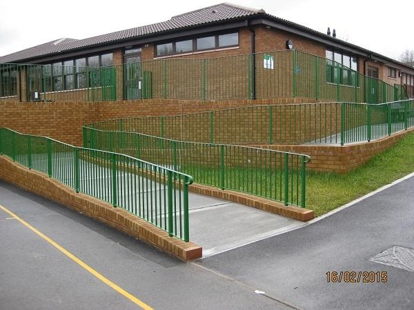 Newport School, Barnstaple