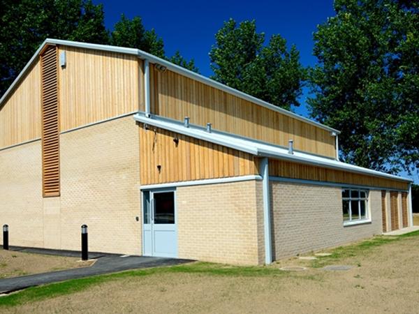 Peters Marland School
