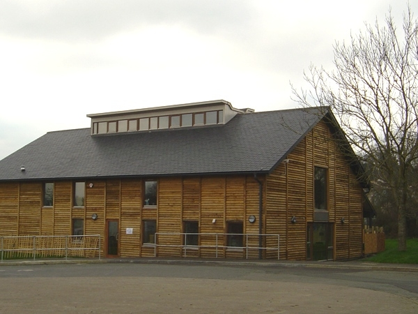 Torrington Primary School