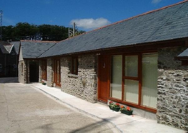 New Barn Shirwell